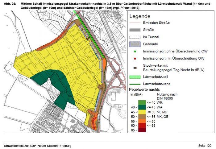 Freiburg Karte Stadtteile.Blog Rettet Dietenbach